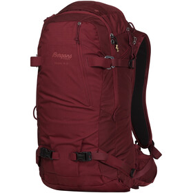 Bergans Slingsby 22 Zaino Donna rosso